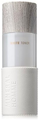 The Saem Mineral Homme White Toner фото