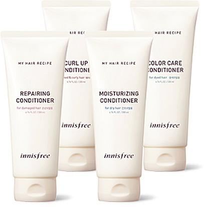 Innisfree My Hair Recipe Conditioner