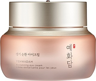 The Face Shop Yehwadam Revitalizing Eye Cream