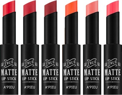 APieu True Matt Lip Stick