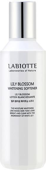 Labiotte Lily Blossom Whitening Softener фото