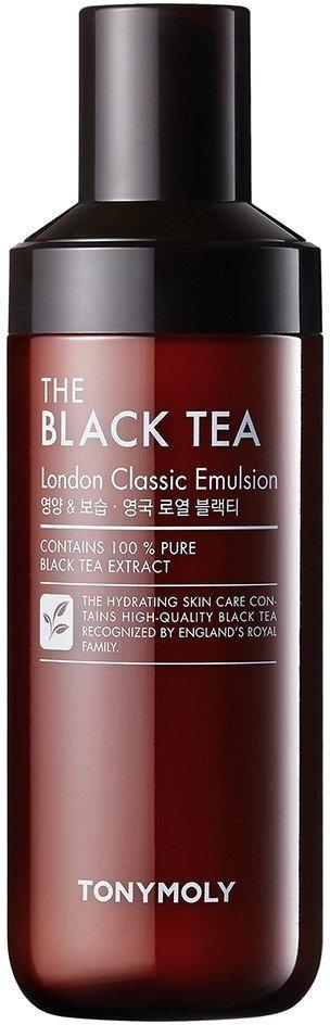 Tony Moly The Black Tea London Classic Emulsion фото