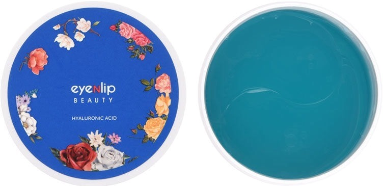 Eyenlip Hyaluronic Acid Hydrogel Eye Patch