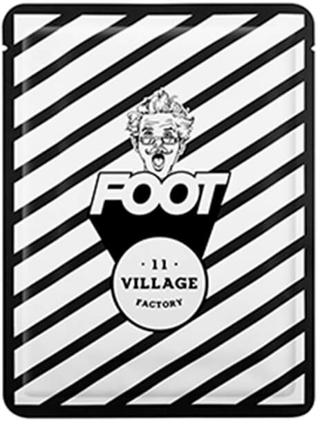 Village  Factory RelaxDay Foot Mask