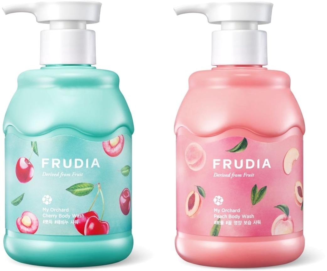 Купить Frudia My Orchard Body Wash