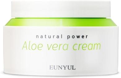 Eunyul Natural Power Aloe Cream фото