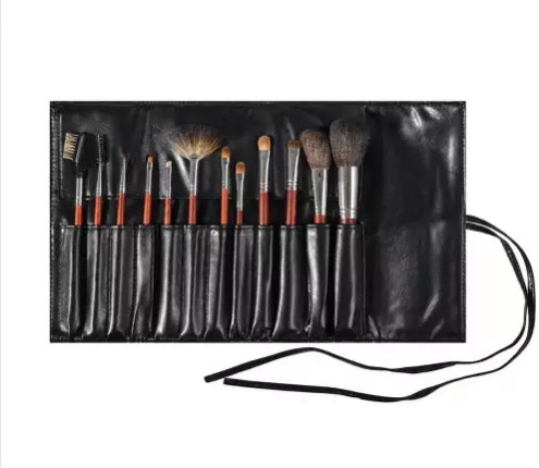 Limoni Mahogany  brush kit