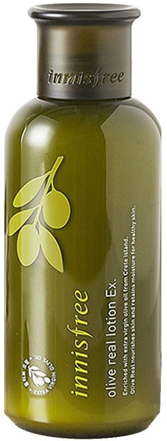 C Innisfree Olive Real Lotion Ex фото