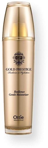 Ottie Gold Prestige Resilience Gentle Moisturizer фото