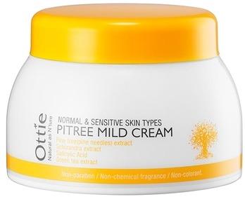 Ottie Pitree Mild Cream фото
