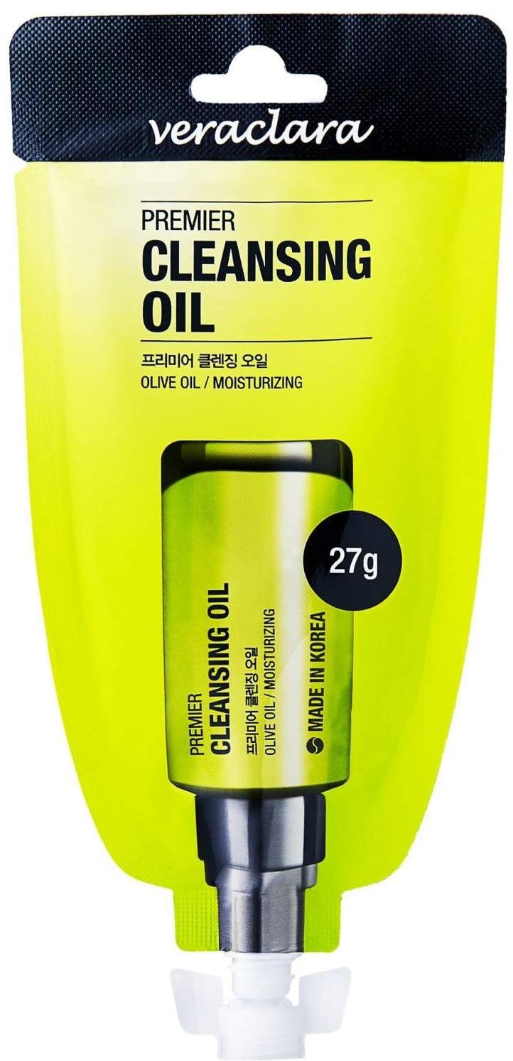 Veraclara Premier Cleansing Oil фото