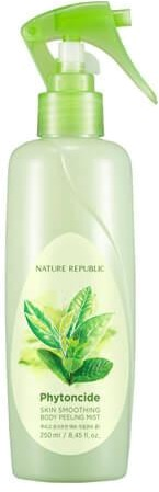 Nature Republic Phytoncide Skin Smoothing Body Peeling Mist