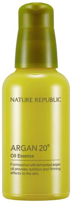 Купить Nature Republic Argan Oil Essence