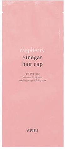 APieu Raspberry Vinegar Hair Cap