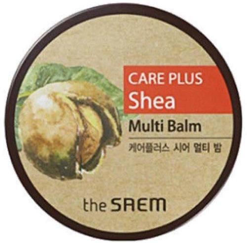 The Saem Care Plus Shea Multi Balm фото