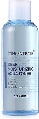 Celranico Deep Moisturizing Aqua Toner фото