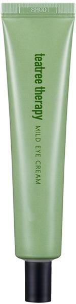 Купить Eunyul TeaTree Therapy Mild Eye Cream