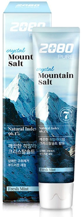 KeraSys Dental Clinic  Pure Mountain Salt Fresh