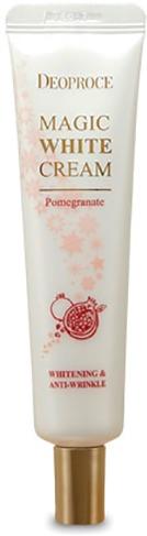 Купить Deoproce Magic White Cream Pomegranate