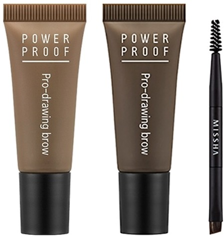 Missha Powerproof ProDrawing Brow