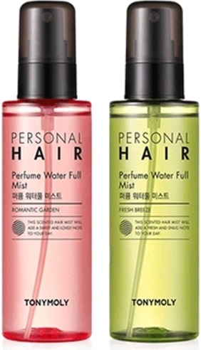 Tony Moly Personal Hair Perfume Water Full
