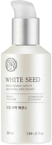 The Face Shop White Seed Brightening Serum фото