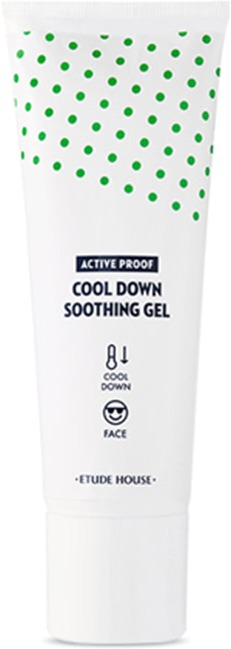 Etude House Active Proof Cool Down Soothing Gel