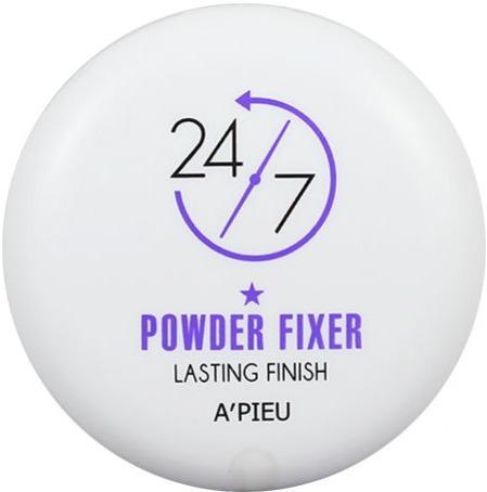 Купить APieu Powder Fixer, A'Pieu