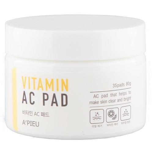 Купить APieu Vitamin AC Pad, A'Pieu