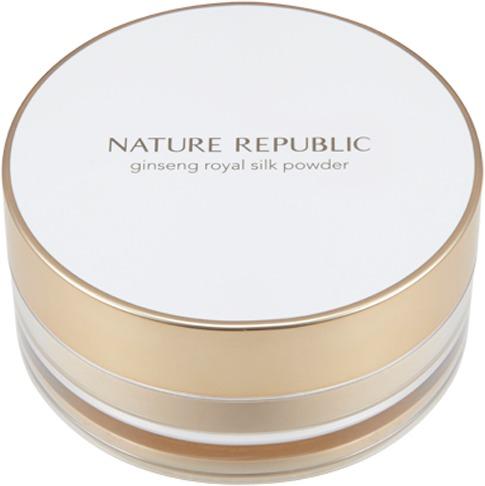 Nature Republic Ginseng Royal Silk Powder