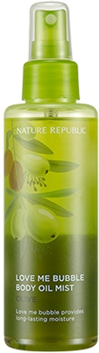 Nature Republic Love Me Bubble Body