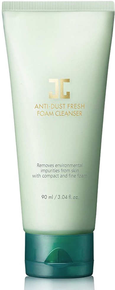 JayJun AntiDust Fresh Foam Cleanser фото
