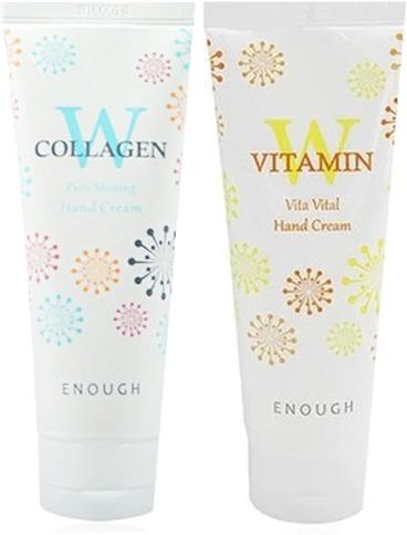 Enough W Collagen Hand Cream