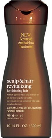 Daeng Gi Meo Ri Advanced Anti Hair Loss Shampoo  - Купить