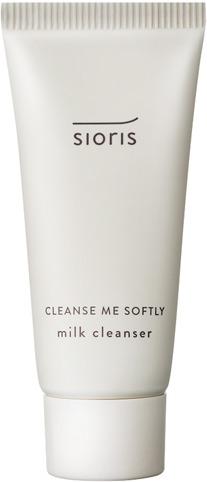 Sioris Cleanse Me Softly Milk Cleanser Mini фото