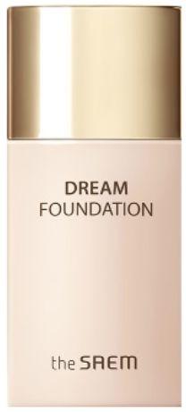 Купить The Saem Dream Foundation SPF PA