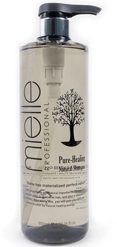 Mielle Professional PureHealing Natural Shampoo  - Купить