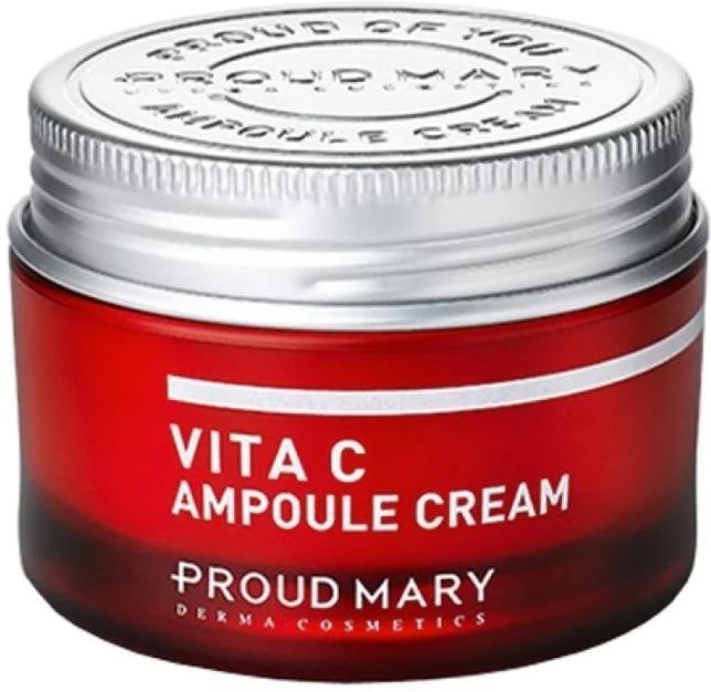 Proud Mary Vita C Ampoule Cream фото