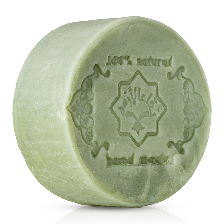 Zeitun Authentic Aleppo Extra Soap Olive фото
