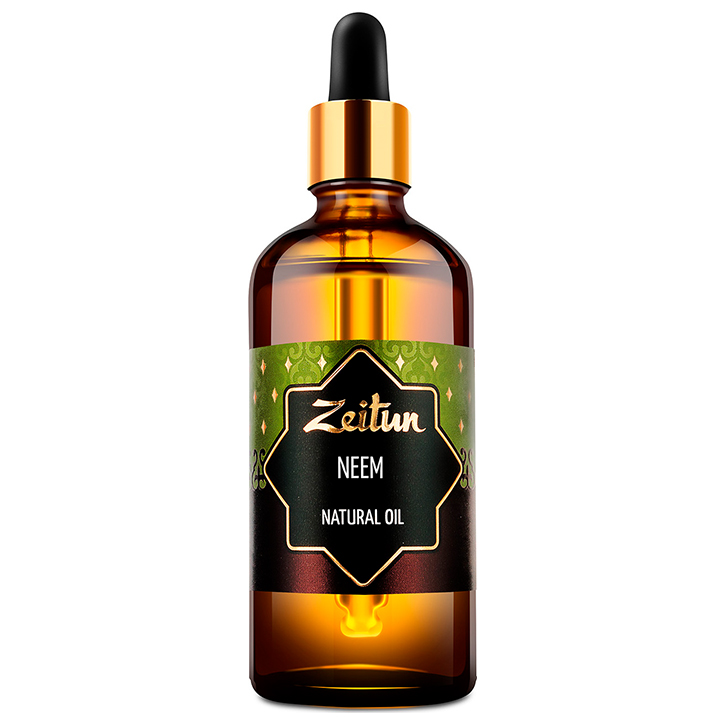 Zeitun Neem Natural Oil фото