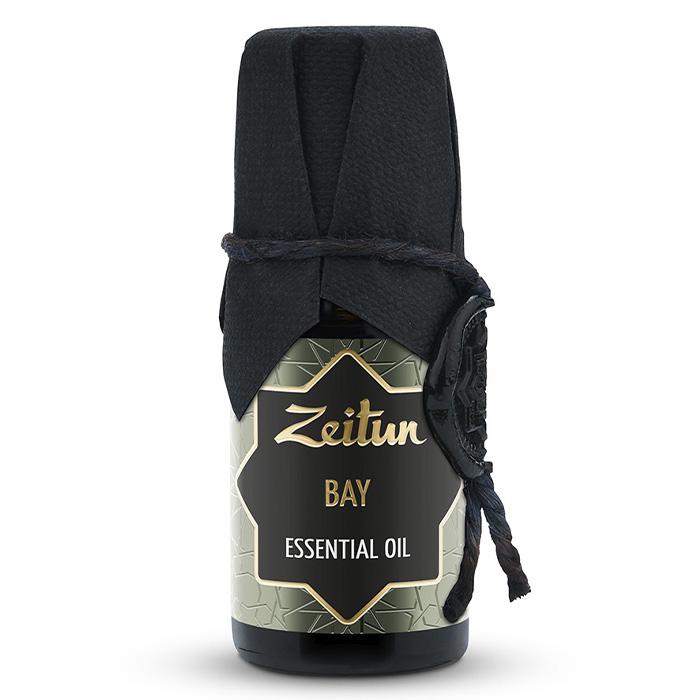 Zeitun Bay Essential Oil