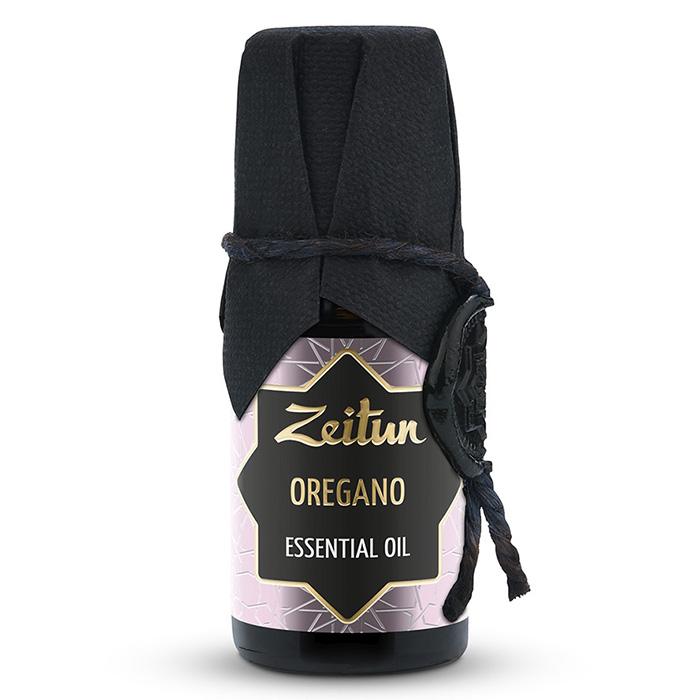 Zeitun Oregano Essential Oil фото