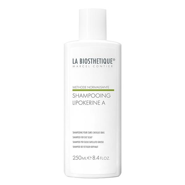 La Biosthetique Lipokerine A Shampoo For Oily Scalp фото