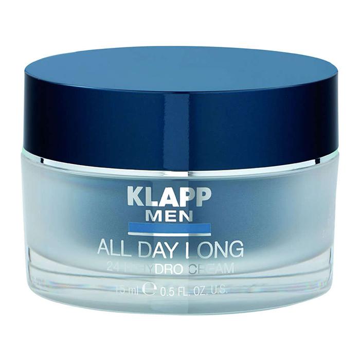 Klapp Men All Day Long Hydro Cream h фото
