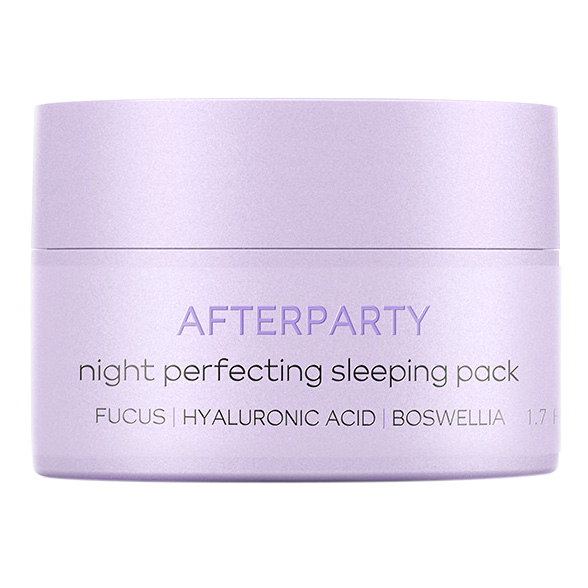 Beautific Afterparty Night Perfecting Sleeping Pack фото