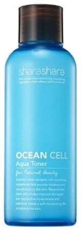 Shara Shara Ocean Cell Aqua Lotion